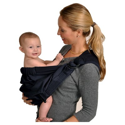 Balboa Baby Dr. Sears Adjustable Sling-Signature Navy