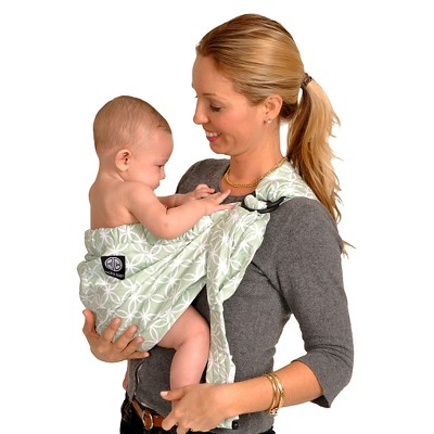Balboa Baby Dr. Sears Adjustable Sling - Sage Circle