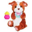 FurReal Friends Feed Me Babies Feed 'n Cuddle Pup Pet