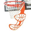 Lifetime Hoop Chute Ball Return - Orange