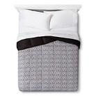 Elite Home Down Alternative Reversible Comforter