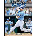 Kansas City Royals ( Inside Mlb) (Hardcover)