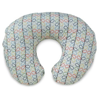 Orla Kiely by Boppy Slipcover Nursing Pillow