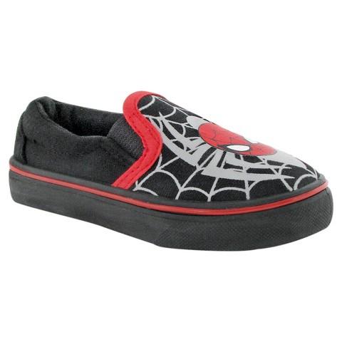 toddler boy s canvas shoes black target