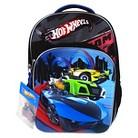 Hot Wheels 3D EVA Molded Deluxe Backpack w/GWP