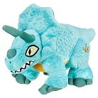 Jurassic World Plush Triceratops Toy