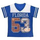 Florida Gators Girls T-Shirt XS