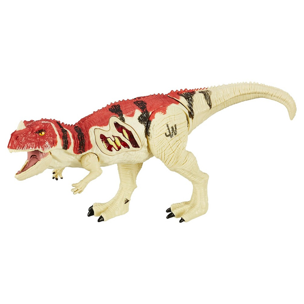 Jurassic World Growler Ceratosaurus