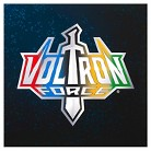Voltron Force Party Paper Dinner Napkins (20 count)