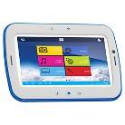 "Polaroid Quad Core 7"" Tablet - Blue (PTAB782BL)"