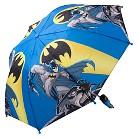 Boys' Batman Compact Umbrella
