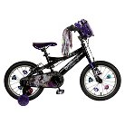 Cycle Force BRATZ 16 in B/P Bike