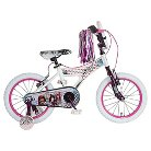 Cycle Force BRATZ 16 in with pump Bike