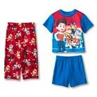 Toddler Boys' Paw Patrol Pajamas