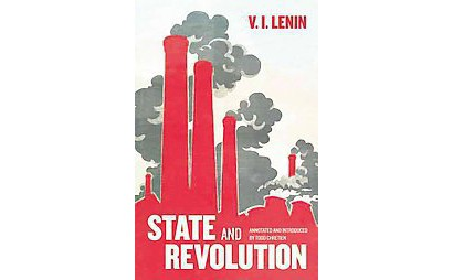 REVOLUTION AND STATE