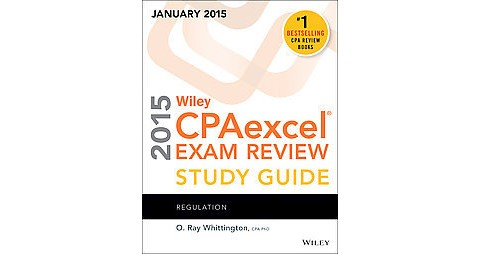 wiley series of cpa exam review books