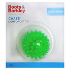 Boots & Barkley™ Light Up Electronic Cat Toy