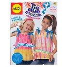 Alex Toys Tie Dye Fashion Ribbon Top