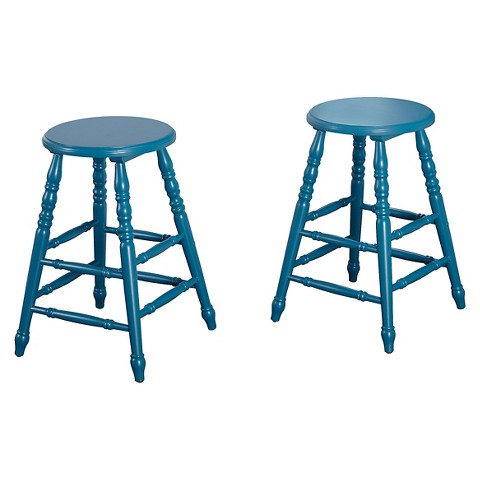 emmet 24 counter stools wood tms target