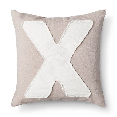 Kisses Decorative Pillow