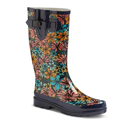 Lastest Women39s Premier Tall Rain Boots  Target