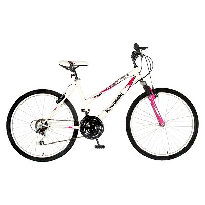 Ecom Bicycles 26  Female Cycle Force  O LICENSE