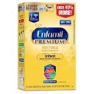 Enfamil PREMIUM Infant Formula Powder Refill Box - 33.2oz (4 Pack)