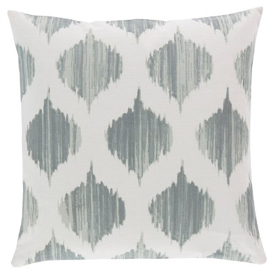 "Helmond Geometric Pillow 22"" x 22"""