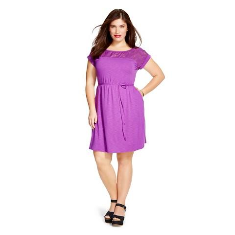 Women'S Plus Size Dresses Target 108