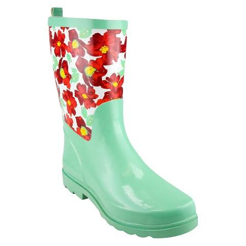 Threshold Garden Boots Target