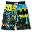 Batman Boys' Swim Trunk