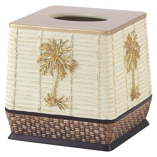 Avanti oasis palm bath coordinates ebay for Bathroom coordinate sets