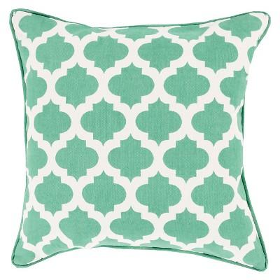 """Elaia Geometric Pillow 20"""" x 20"""""""