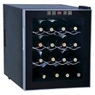 Sunpentown 16-Bottle Thermo-Electric Wine Cooler