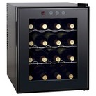 Sunpentown 16-Bottle Wine Cooler with Heating