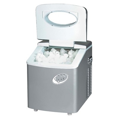 Ecom Ice Maker Sunpentown