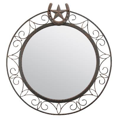 CKK Western Star Mirror