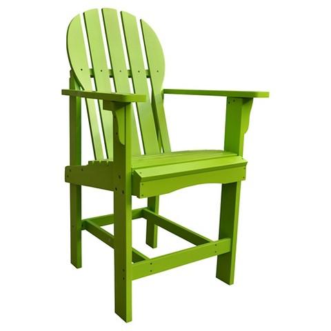 Captiva Counter High Chair Tar