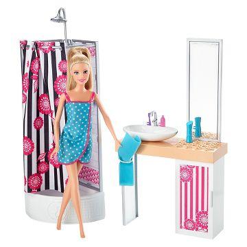 barbie dollhouse furniture target. Black Bedroom Furniture Sets. Home Design Ideas