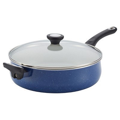 Farberware New Traditions Speckled Jumbo Cooker - Blue (5 Qt)