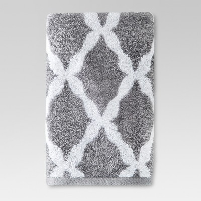 Brights Hand Towel - Cloak Gray - Threshold™