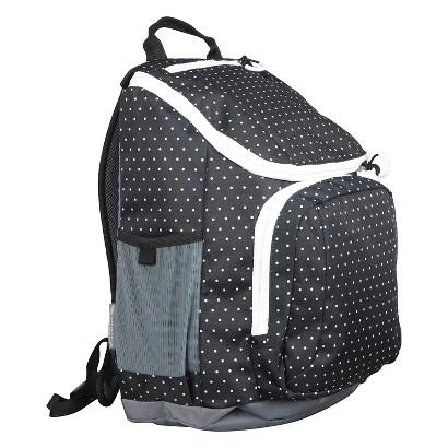 Embark Recycled Content JarTop Backpack
