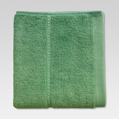 Threshold™ Hand Towel - Batik Green