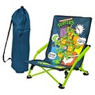 Teenage Mutant Ninja Turtles Folding Lounge Chair - Nickelodeon