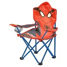 Marvel Spider-Man 3-D Camp Chair