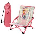Disney Frozen Folding Lounge Chair