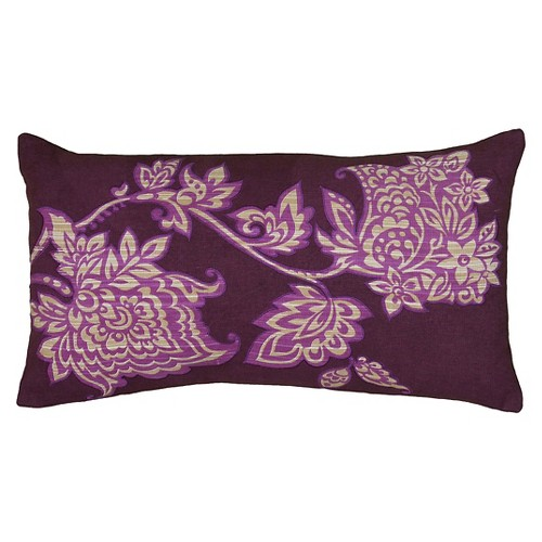 Rizzy Home Printed Pillow