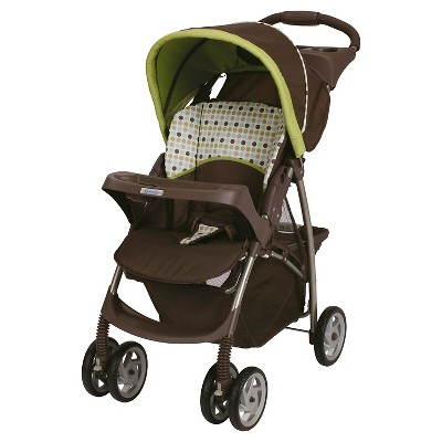 Graco LiteRider Click Connect Stroller - Barlow