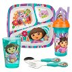 Zak Mealtime Set Dora
