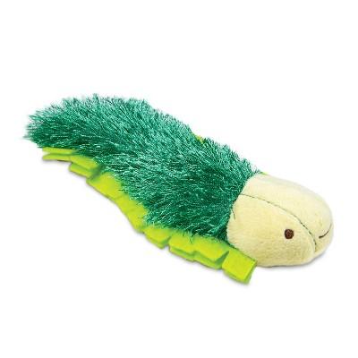 SmartyKat Kicked Creeper Cat Toy